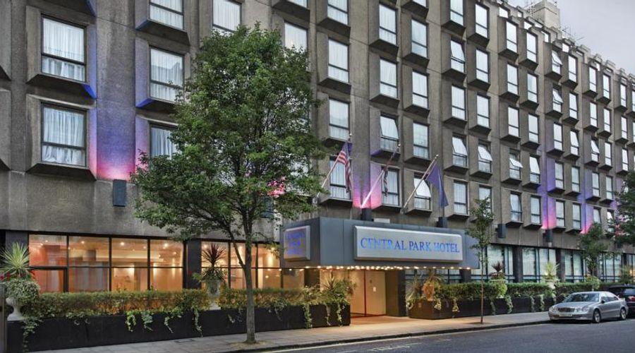 فندق سنترال بارك-1 من 29 الصور