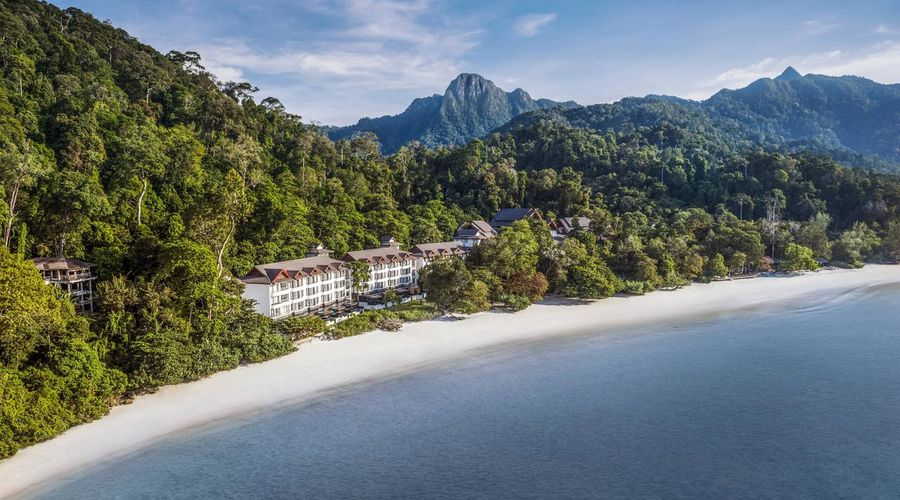 The Andaman, a Luxury Collection Resort, Langkawi-11 of 30 photos