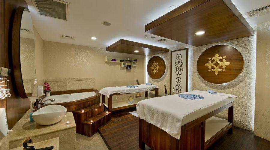 Oz Hotels Antalya Hotel Resort & Spa-34 of 38 photos