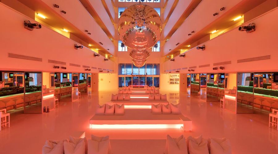 فندق إس يو & أكوالاند-18 من 39 الصور