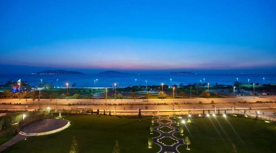 Cevahir Hotel Istanbul Asia-21 of 32 photos