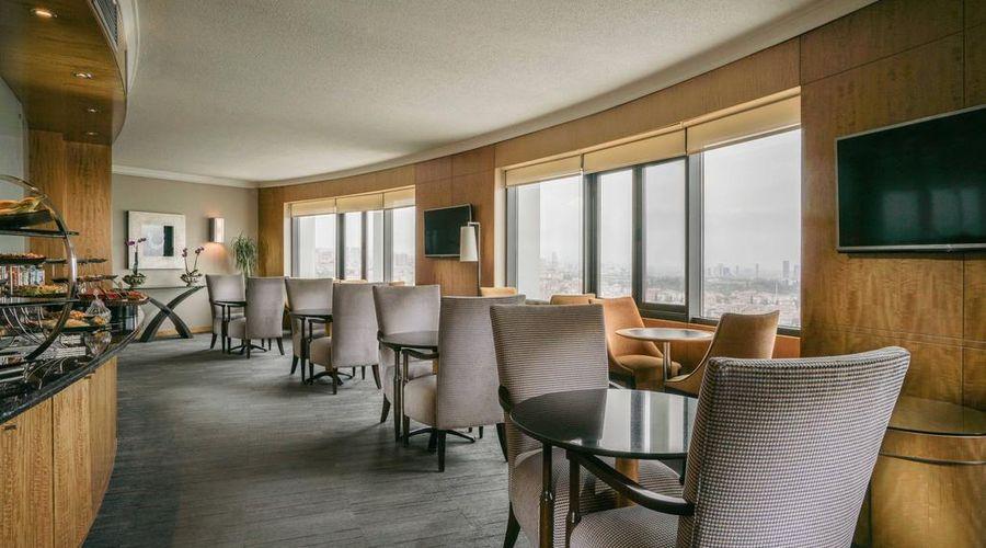 Sheraton Ankara Hotel & Convention Center-28 of 37 photos