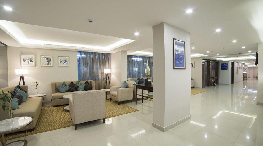 Best Western Dammam Hotel-12 of 34 photos