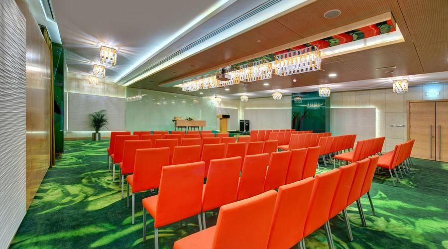 Al Khoory Executive Hotel, Al Wasl-24 of 41 photos