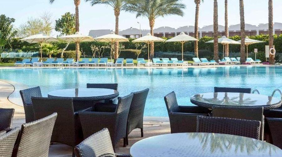 فندق نوفوتيل شرم الشيخ -30 من 37 الصور
