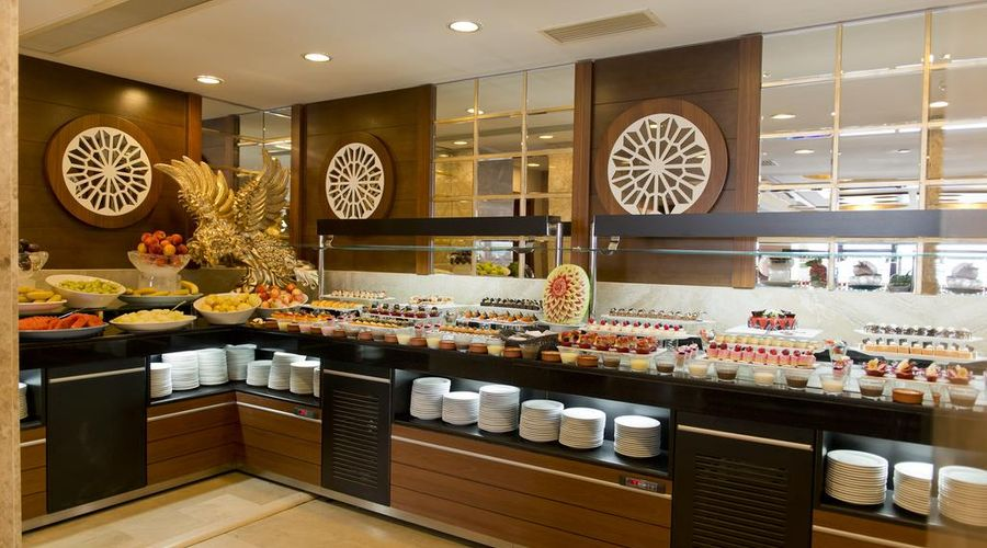 Oz Hotels Antalya Hotel Resort & Spa-29 of 38 photos