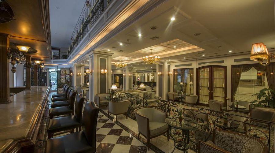 Hotel Yigitalp Istanbul-13 of 27 photos