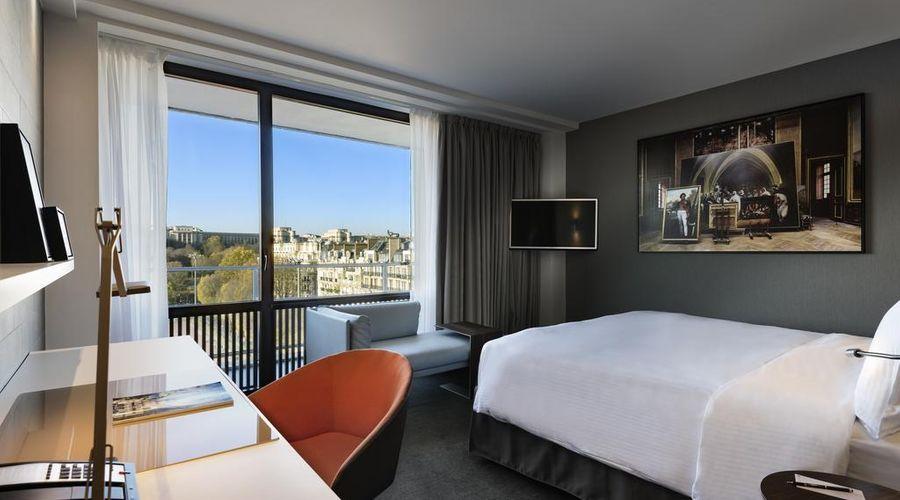بولمان باريس برج إيفل-20 من 26 الصور