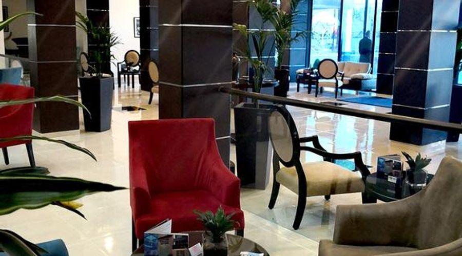 Star Plaza Hotel Amman-43 of 44 photos