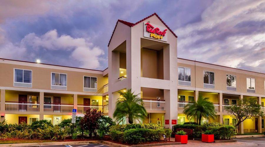 Ramada by Wyndham Orlando Near Convention Center-11 of 20 photos