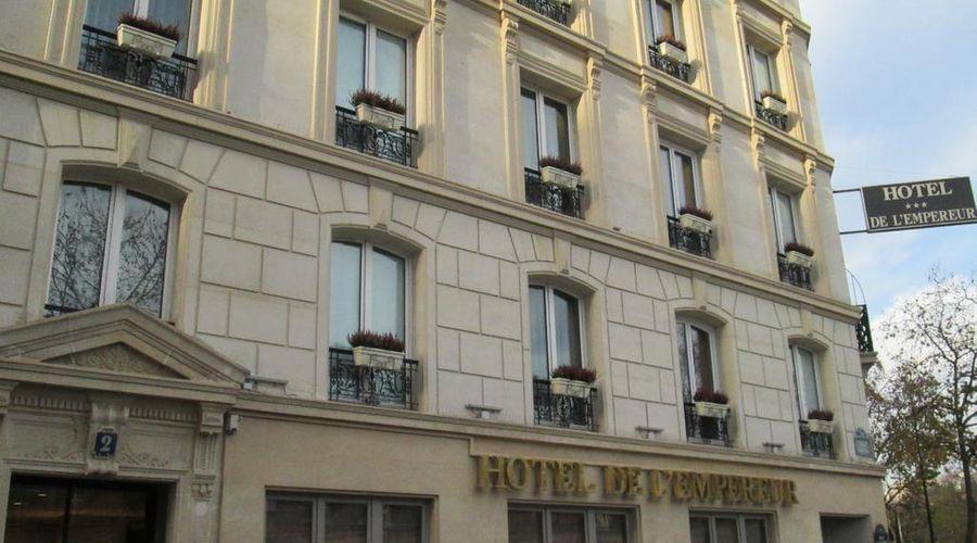 Hôtel Empereur-1 of 25 photos