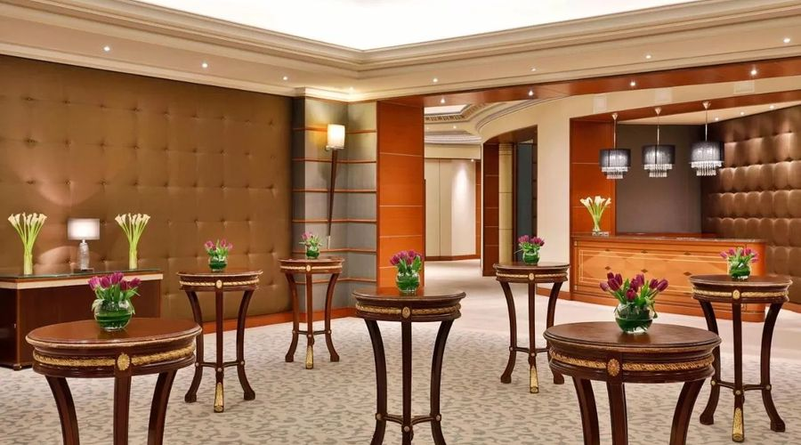فندق ريتز كارلتون الرياض-10 من 37 الصور