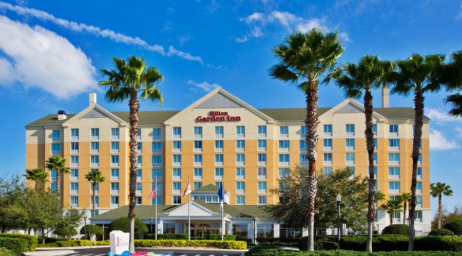 Hilton Garden Inn Orlando at SeaWorld-1 of 28 photos