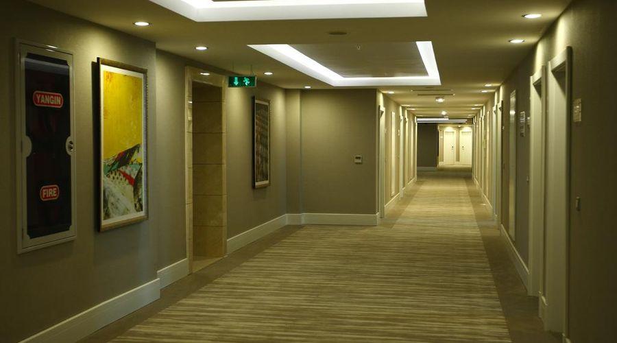 Qafqaz Baku City Hotel & Residences-5 of 31 photos