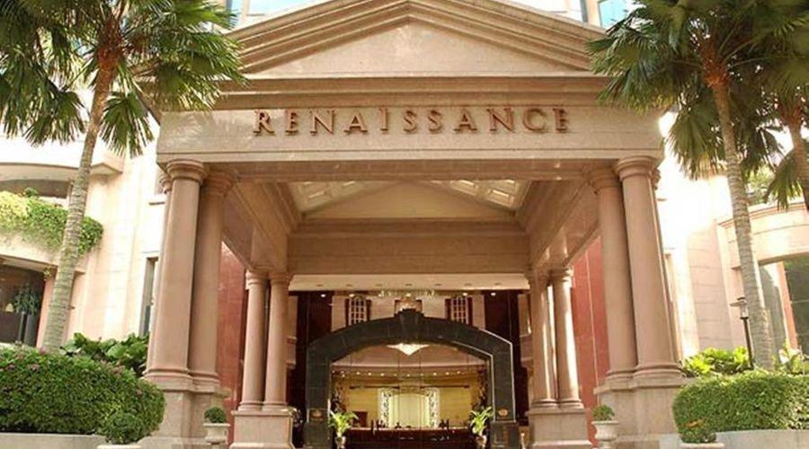 فندق رينيسانس كوالالمبور-1 من 30 الصور