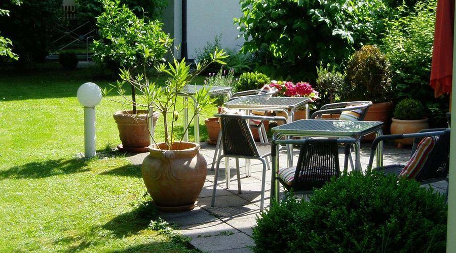 Villa Am Schlosspark-1 من 35 الصور