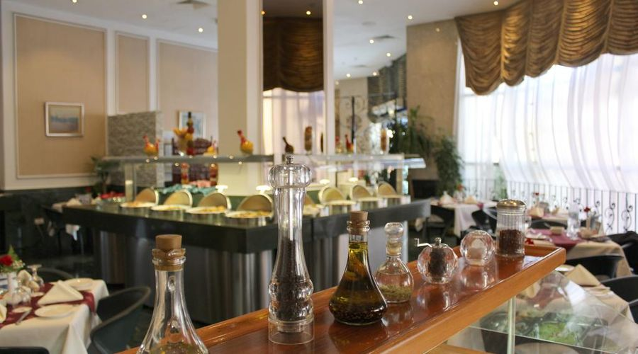 Al Diar Dana Hotel-21 of 37 photos