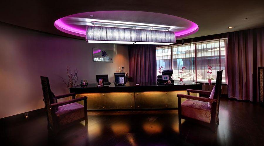 فندق جراند الإمارات -9 من 33 الصور