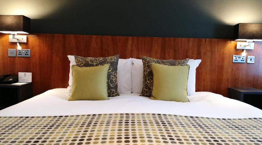 Best Western Plus Angel Hotel-20 of 39 photos