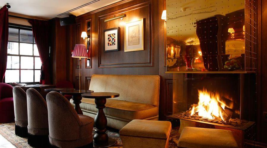 فندق ميميز سوهو-6 من 36 الصور