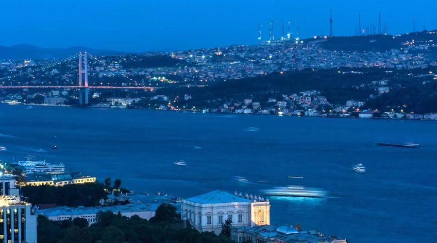 إنتركونتيننتال اسطنبول-26 من 38 الصور