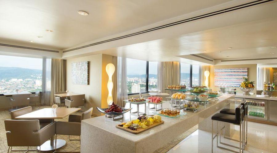 DoubleTree by Hilton Hotel Kuala Lumpur-23 of 30 photos