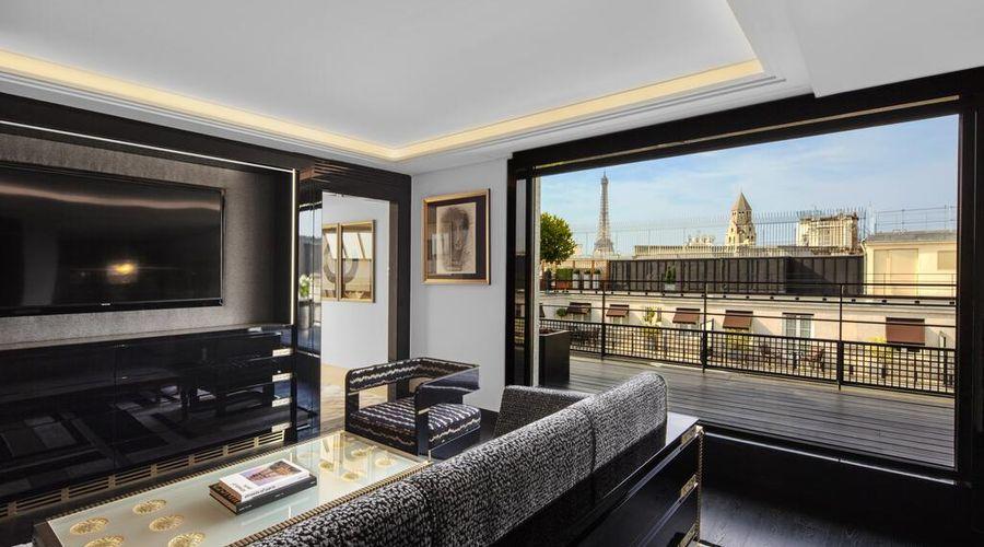 Prince de Galles, a Luxury Collection hotel, Paris-14 of 30 photos