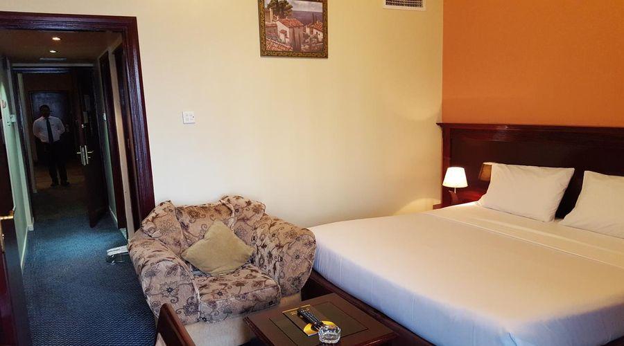 Al Bustan Hotels Flats-1 of 29 photos