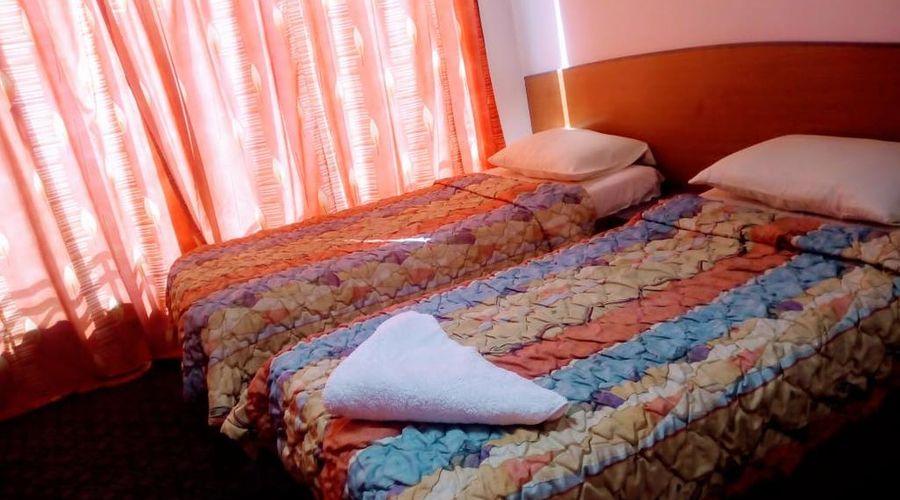 فندق إنفيتيشن-3 من 21 الصور