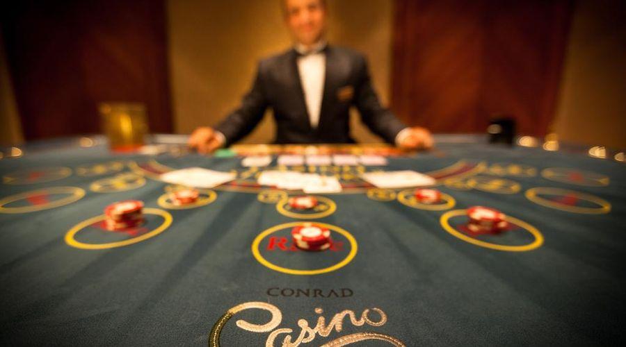 Conrad Cairo Hotel & Casino-14 of 30 photos
