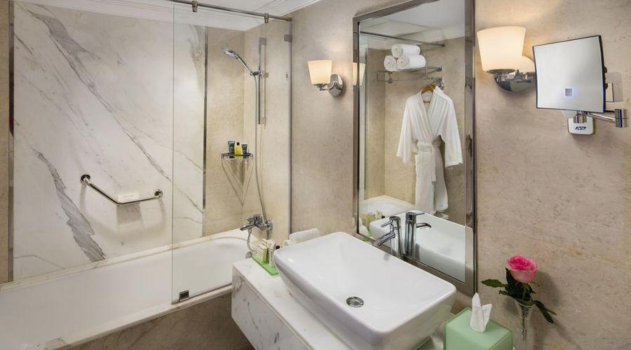 Hilton Alexandria Corniche-12 of 40 photos