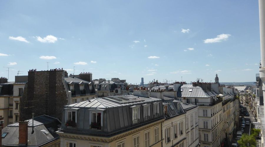 Hotel De Paris Saint Georges-15 of 25 photos