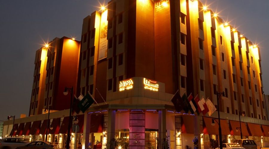 فندق مينا الرياض -1 من 31 الصور