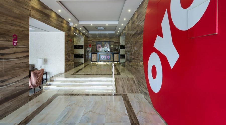 OYO 126 Dome Suites Al Mursalat -4 of 23 photos