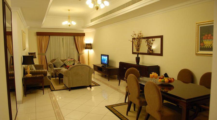 Al Manar Hotel Apartments-14 of 32 photos