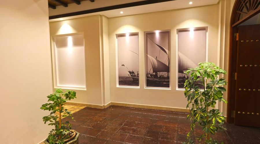 فندق ديلمون انترناشونال-6 من 25 الصور