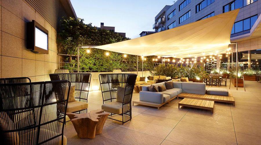 فندق إس بي إيكاريا برشلونة-19 من 30 الصور
