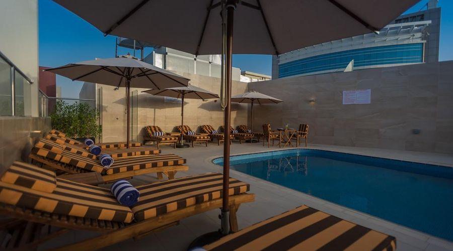 City Stay Prime Hotel Apartments - Al Barsha-9 of 31 photos