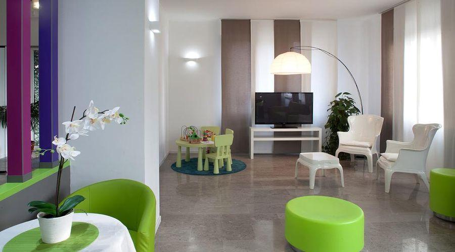 فندق ميلانو بالمانوفا-27 من 32 الصور