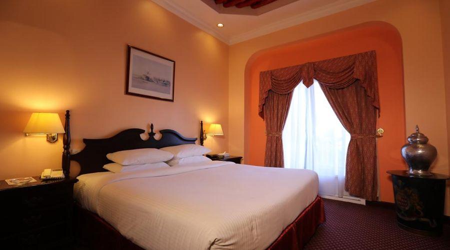 فندق ديلمون انترناشونال-5 من 25 الصور