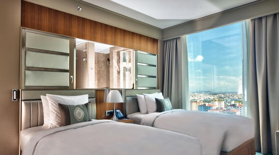 فندق رينسانس إسطنبول بولات البوسفور-5 من 43 الصور
