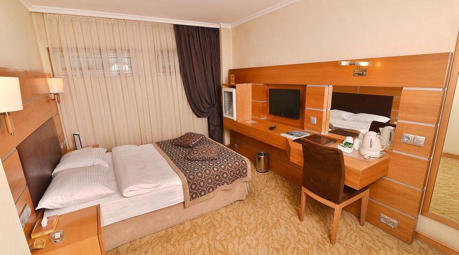 Ankara Plaza Hotel-26 of 42 photos