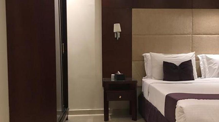 المهيدب خنشليلة للأجنحة الفندقية-9 من 30 الصور