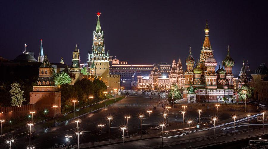هوتل بالتسكوج كمبنسكي موسكو-32 من 36 الصور