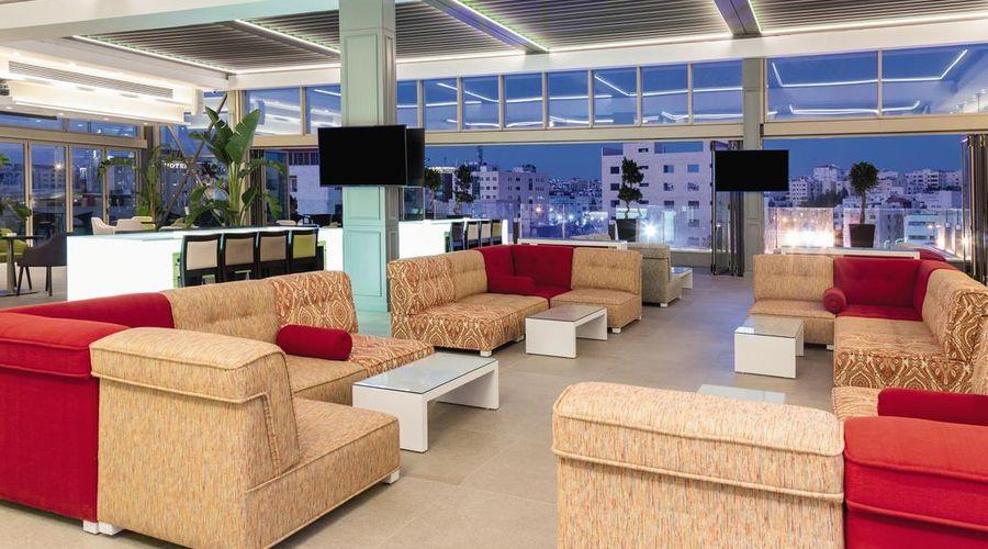 فندق موفنبيك عمان-15 من 39 الصور