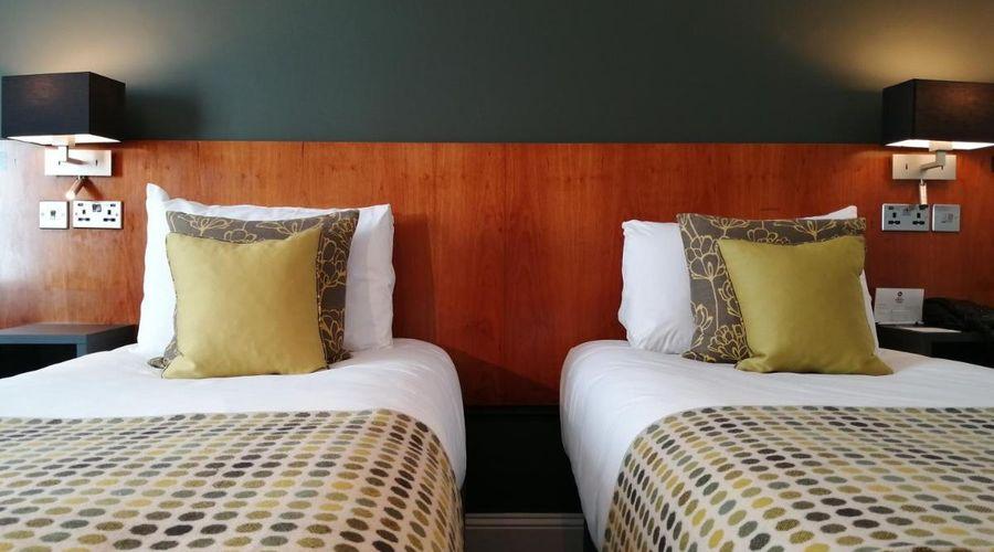 Best Western Plus Angel Hotel-16 of 39 photos