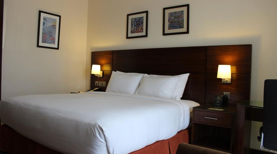 DoubleTree by Hilton Hotel Aqaba -31 of 35 photos