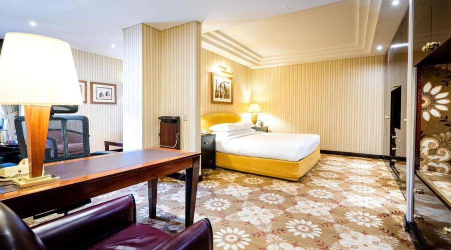 InterContinental Riyadh, an IHG Hotel-26 of 38 photos