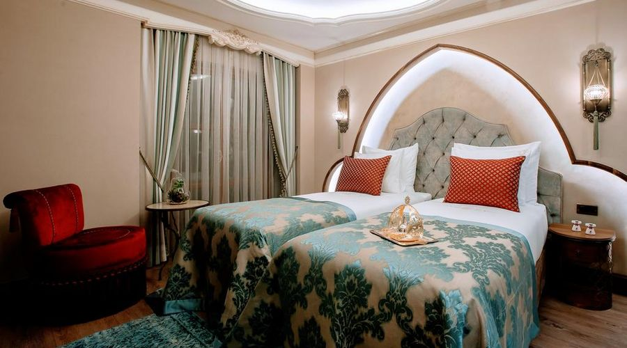 Romance Istanbul Hotel Boutique Class-15 of 42 photos