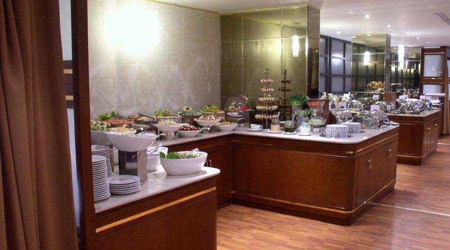 فندق سويس إنترناشيونال الحمرا-9 من 25 الصور